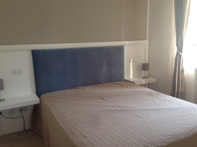 Renting 2 Rooms In Milano Italy
