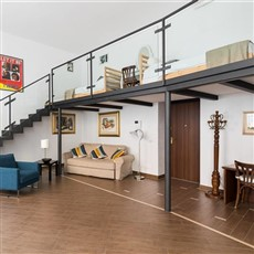 Picture of loft for sale in Milano