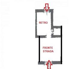 Planimetry office in Monza